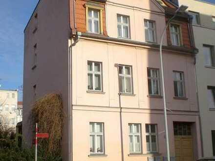 ca. 300 m bis zum Dom! Solides Mehrfamilienhaus in zentraler Lage von Fürstenwalde