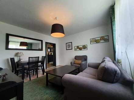 Sonnige 3-Zimmer-Wohnung in Hochzoll Nord mit schönem Grundriss und Balkon zum Selbstbezug