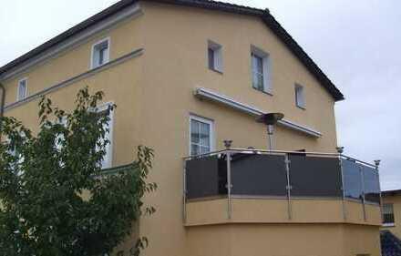 Bild_Luxuriös sanierte 5-Zimmer-Maisonette-Wohnung mit Balkon und EBK