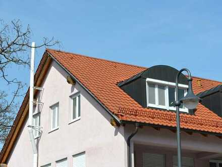 Ein Dachgeschoss zum Wohlfühlen