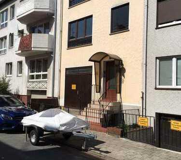 Wohnen im Flüsseviertel - Renovierte Wohnungen mit Balkon