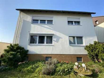RUDNICK bietet PLATZ FÜR 3: Gepflegtes Mehrfamilienhaus als Anlage oder z.T. zur Selbstnutzung