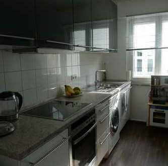 Sonnige 3-Zimmer-Wohnung in gefragter Lage