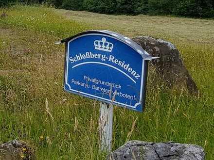 """Wohnanlage """"Schlossberg - Residenz"""" in Wildsteig"""