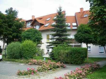 Possendorf bei Dresden: Schöne 2 Zimmer Wohnung mit Terrasse