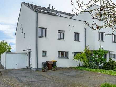 Vermietetes 2-Familienhaus in guter Lage!