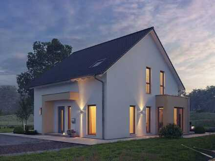 Bauen Sie in Wintersdorf - Mit dem Marktführer für Fertig-Häuser