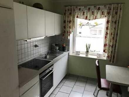 Gepflegte 4-Zimmer-Wohnung mit Balkon und Einbauküche in Ingolstadt