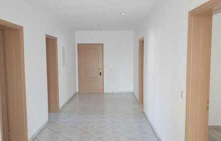Ideale Wohnung für eine kleine Familie oder ein Paar mit viel Platzbedarf