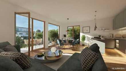 Exklusives Wohnen in stilvoller Neubau-Villa