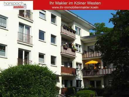 Wohnen und Leben Sie im Künstler-Quartier von Köln-Nippes