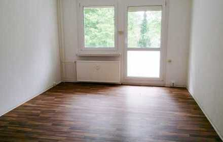 Schicke 1-Raum-Wohnung mit Balkon! - Gutscheinaktion*