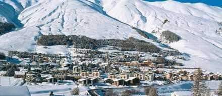 Region Engadin St.Moritz - Zuoz - 258 m² Luxus auf 1 ganzen Etage