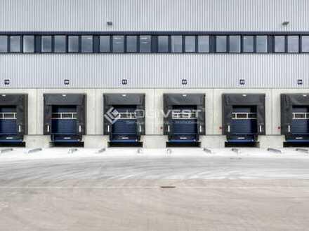 Provisionsfrei ! Kühllager mit 24/7 Nutzung - ab 3 Monate anmietbar
