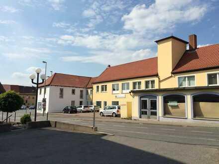 Büro oder Praxis im Zentrum von Breitengüßbach