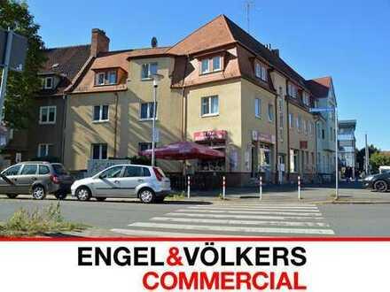 Top solides Wohn- und Geschäftshaus in Erfurt