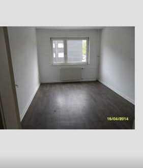 Preiswerte, gepflegte 3-Zimmer-Wohnung mit Balkon in Essen