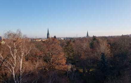Willkommen im Wohnungshimmel: Traumhafter Erstbezug zwischen Bergmannkiez und Tempelhofer Feld!