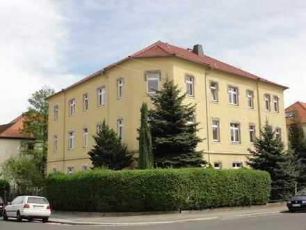 Ruhig & grün in Briesnitz! - Schöne 3-Zimmer-Wohnung!