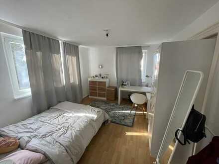 Sonnige EG-Wohnung mit vier Zimmern und Einbauküche in Sigmaringen