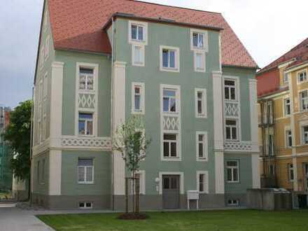 2 Zimmerwohnung mit Einbauküche in Stadtnähe - gut vermietet