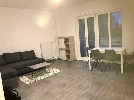 2 Zimmer - voll möbliert - direkt am Kurfürstendamm
