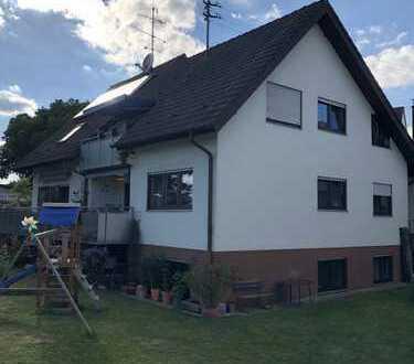2-Zimmer-Wohnung mit EBK in Rottenburg-Seebronn