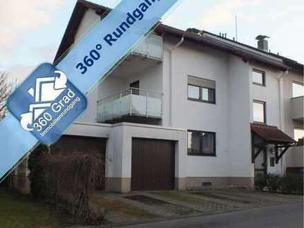 Große 3-Zimmer-Eigentumswohnung in Aschaffenburg-Schweinheim