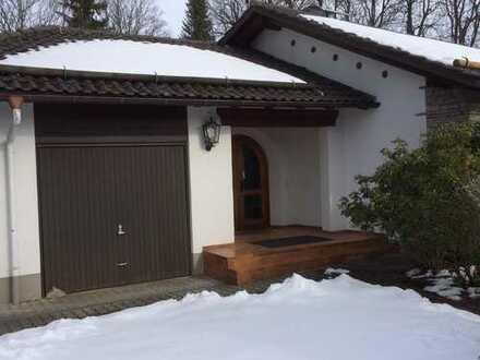 Schönes Haus mit vier Zimmern in Garmisch-Partenkirchen (Kreis), Murnau am Staffelsee