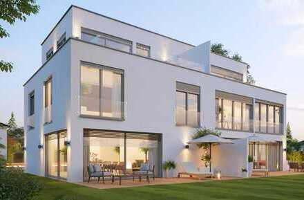 E&Co.- Projektion DHH / EFH mit hochwertiger Ausstattung mit vorbereitetem Smart Home + Lichtkonzept