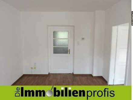 Preisgünstige 3-Zimmer-Wohnung mit Wannenbad an der Ernst-Reuter-Straße in Hof