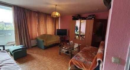 Helle 1 Zimmer-Wohnung mit Balkon in Dietzenbach - Spessartviertel