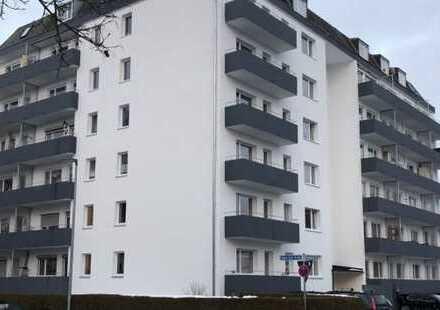 Schöne gutgeschnittene 2 Zimmer Wohnung in Königsbrunn