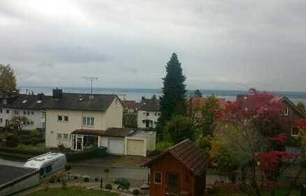 4-Zimmer-Wohnung mit Seesicht in Meersburg