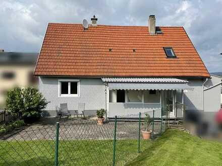 Älteres Einfamilien-Wohnhaus in Erbach-Günterfürst