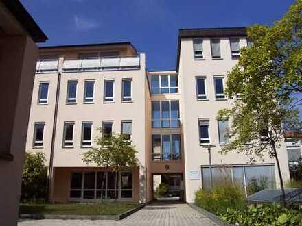 Helles Büro in zentraler Lage von Lörrach