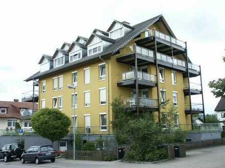 Große 4-Zimmer-Wohnung