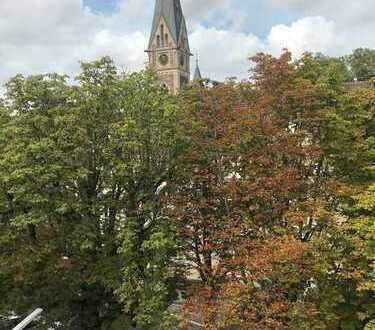 Drususallee: Tolle Altbauwohnung in Bestlage zu vermieten – 3 Zimmer, ca. 79 qm, Erstbezug
