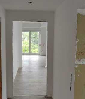Erstbezug 3-Zimmer Dachgeschoß-Wohnung nach Komplettsanierung