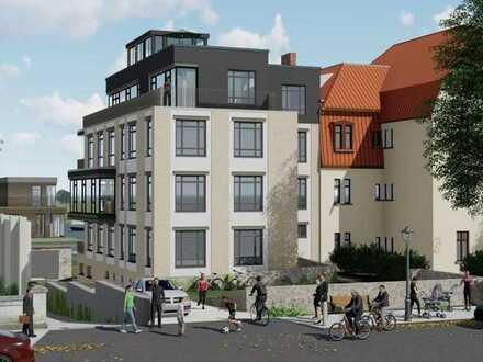 Schöner Wohnen direkt am Großen Müggelsee Vermietung einer 109 m² großen 2-Zimmer-Maisonette-Wohnung