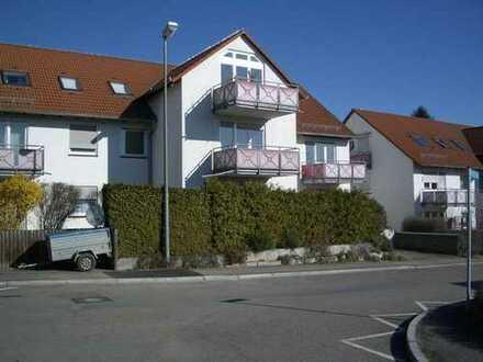 Helle 3-Zi-Wohnung in Ditzingen