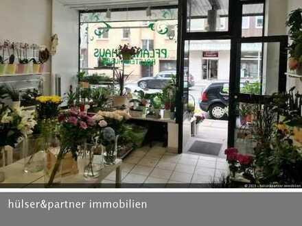 Kleines Ladenlokal mit Lager in zentraler Lage von Holsterhausen