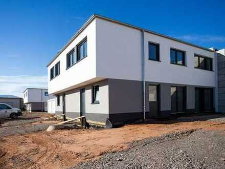 KL-West - Wohnen für junge Familien im H² Haus ® (2.BA)