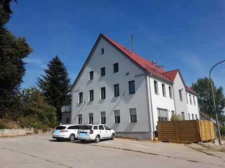 Schöne 3-Zimmer-Wohnung mit zwei Terassen in Gersthofen OT Rettenbergen