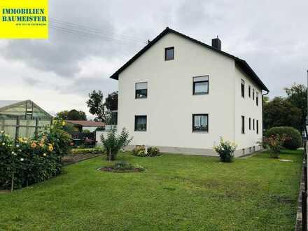Kapitalanlage - Zweifamilienhaus in Rain am Lech zu verkaufen - Immobilien Baumeister seit 1971