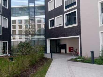 Moderne 4- Zimmer Wohnung mit Balkon zu vermieten