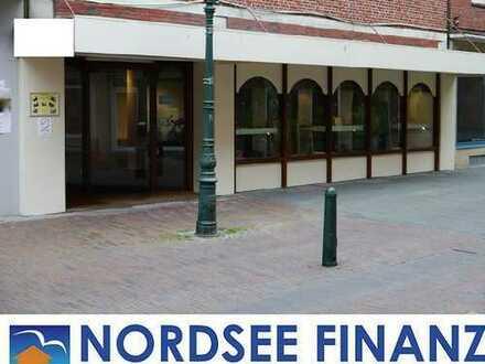 PROVISIONSFREI: Ladenfläche in perfekter Lage von Emden zu vermieten!