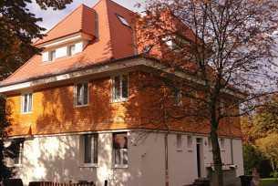 3-Zi-Wohnung am Henkellpark! Parterre-Wohnung
