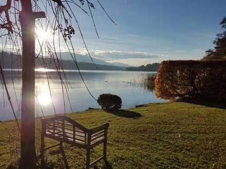 Traumhafter Bungalow direkt am Staffelsee