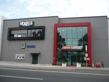 Attraktive Einzelhandels-/ Dienstleistungsfläche im Erdgeschoss!